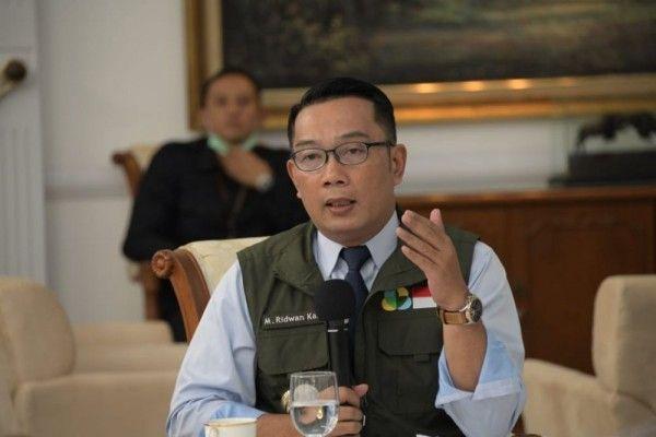 3 Kategori Prioritas Tes Masif Corona di Jawa Barat, Kamu Termasuk?