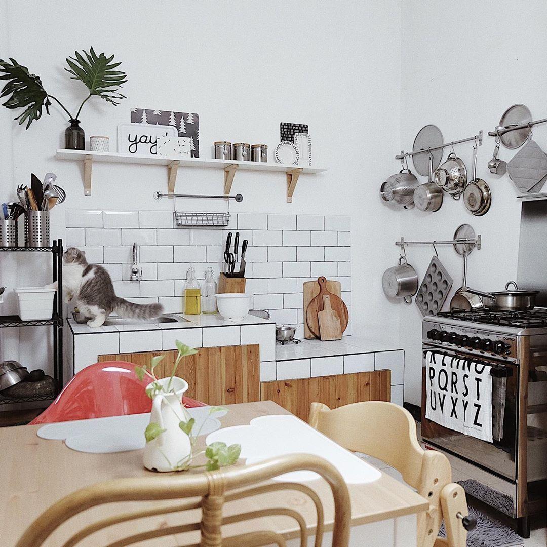 Bikin Betah! Ini 8 Inspirasi Rumah Minimalis yang Menarik