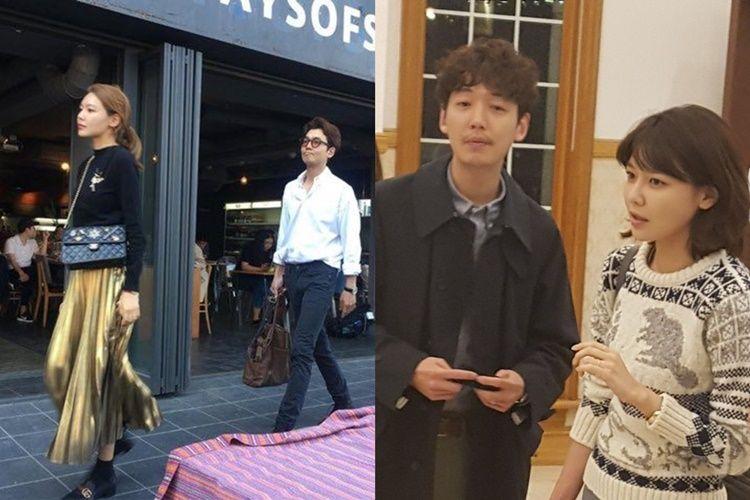 Tak Umbar Sensasi, 10 Pasangan Artis Korea Ini Berhasil Pacaran Lama