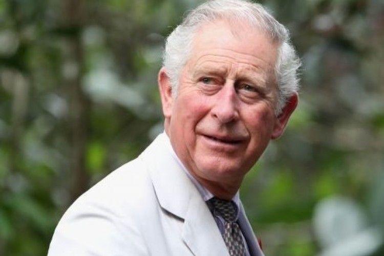 Positif Corona, Pangeran Charles Isolasi Diri di Skotlandia