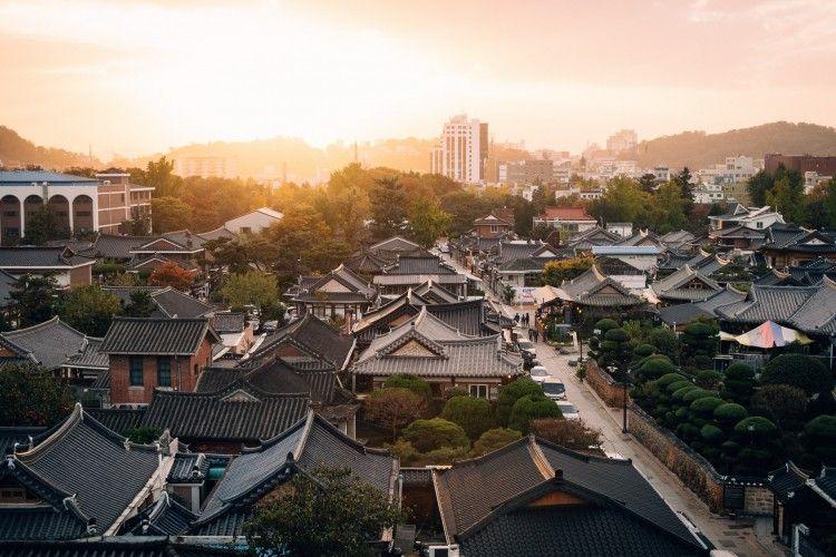 Punya Penghitungan Usia Sendiri, Ini 5 Fakta Unik Korea Selatan