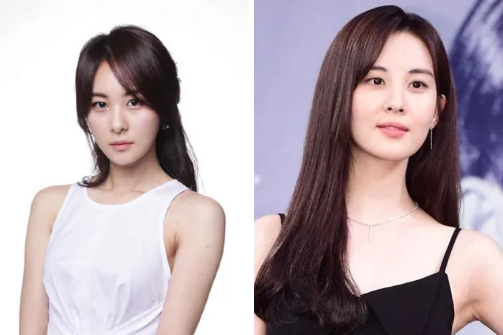 Bukan Kembar, 7 Pasang Artis Korea Ini Punya Wajah yang Mirip Banget