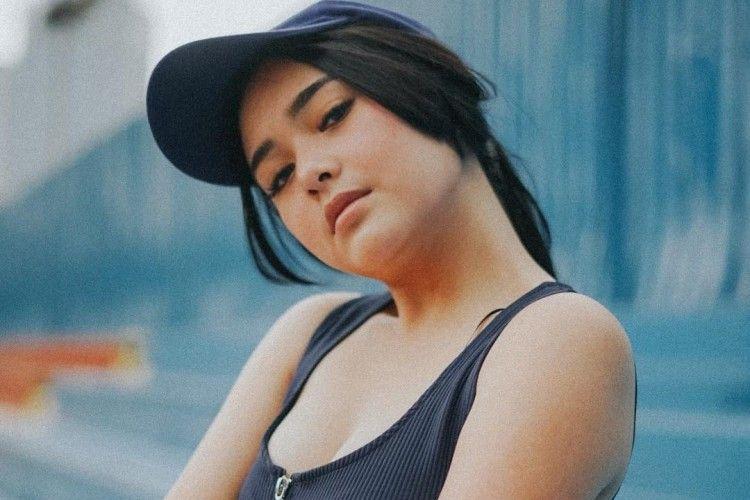 Iklan Shampo hingga Tubuh 'Body Goals', Ini Transfomasi Amanda Manopo