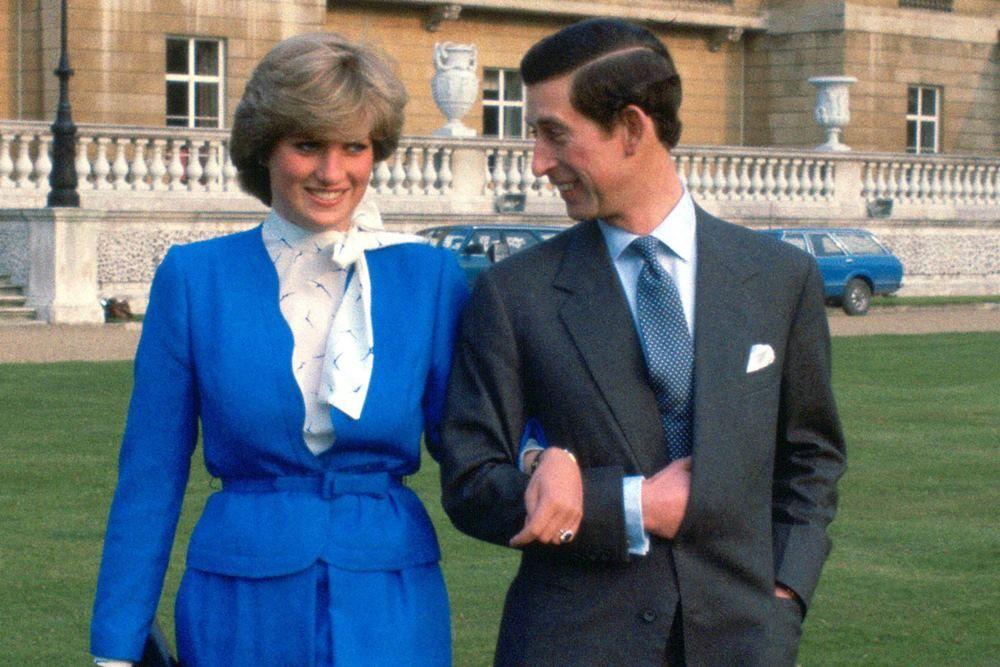 Terlibat Cinta Segitiga, Ini Kisah Pangeran Charles & Camilla Parker