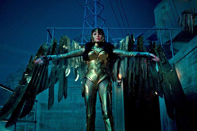 Rilis Mundur ke 14 Agustus, Ini 4 Fakta Menarik Film Wonder Woman 1984