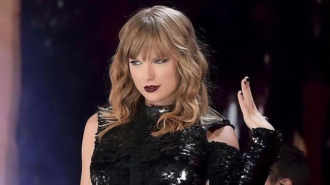 KonflikTaylor Swift dengan Kanye-Kim Kembali Memanas, Ini Faktanya