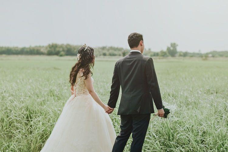 5 Perbedaan yang Akan Kamu Rasakan Saat Pacaran vs Menikah