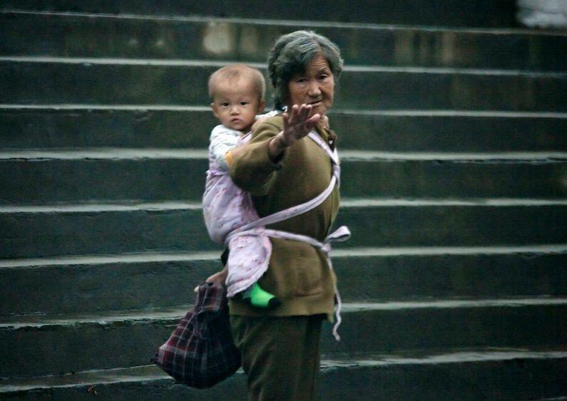 Gara-Gara 10 Foto ini, Seorang Fotografer Dicekal di Korea Utara