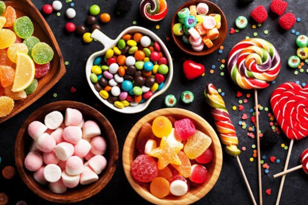 7 Makanan Ini Dapat Menganggu Kesehatan Tubuh