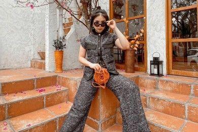 PopbelaOOTD Seharian Rumah, Saat Hunting Baju Baru Yuk