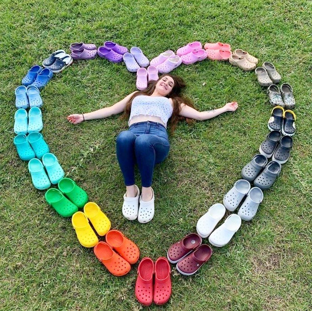 Melawan Corona, Crocs Mendonasikan Sepatu Gratis untuk Tenaga Medis