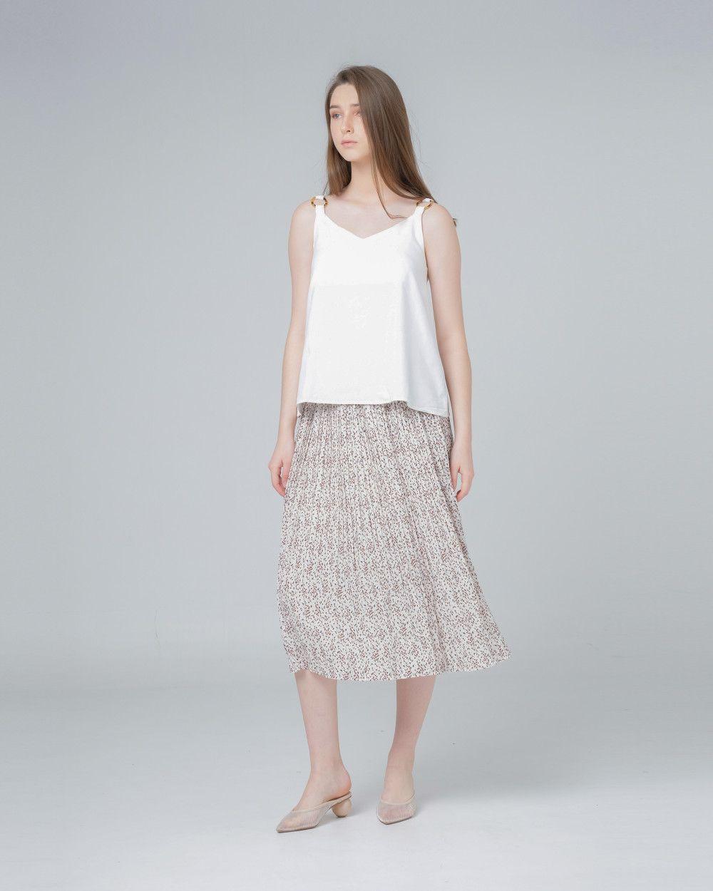 #PopbelaOOTD: Rekomendasi Pakaian yang Cocok Digunakan saat Berjemur