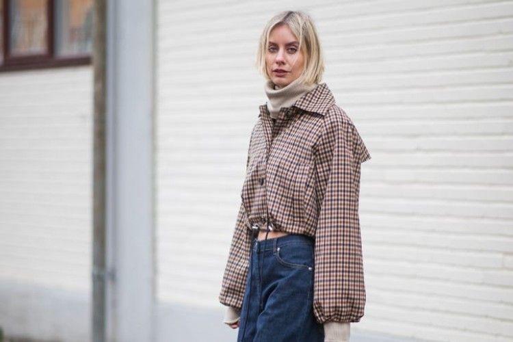 Insecure dengan Tubuhmu? Ini Tips Fashion untuk Mensiasatinya!