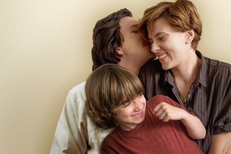 5 Film Hollywood yang Mengajarkan tentang Kehidupan Pernikahan