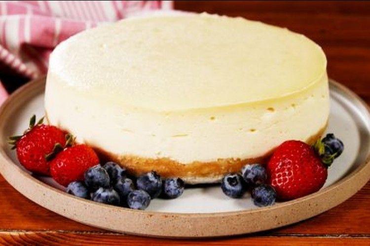 Aneka Olahan Cheesecake yang Nggak Mainstream