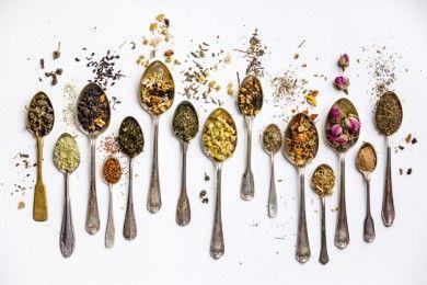 Cara Membuat Dried Herbs
