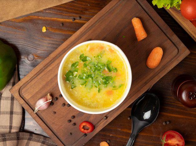 7 Makanan yang Membuatmu Nggak Gampang Sakit