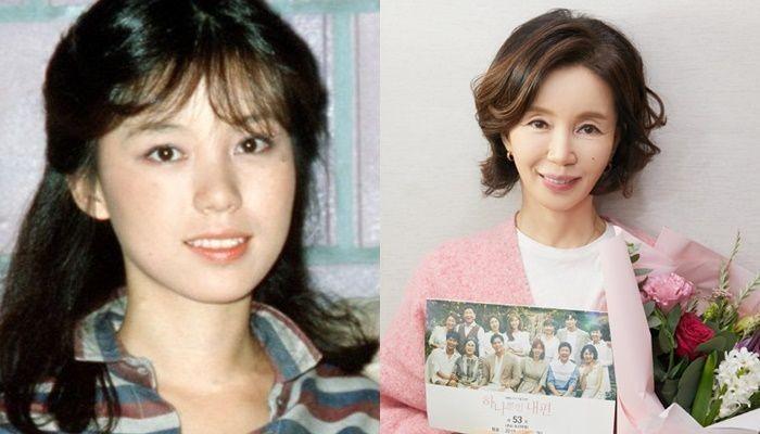 Pesona 10 Artis Korea 90-an yang Tetap Awet Sampai Sekarang