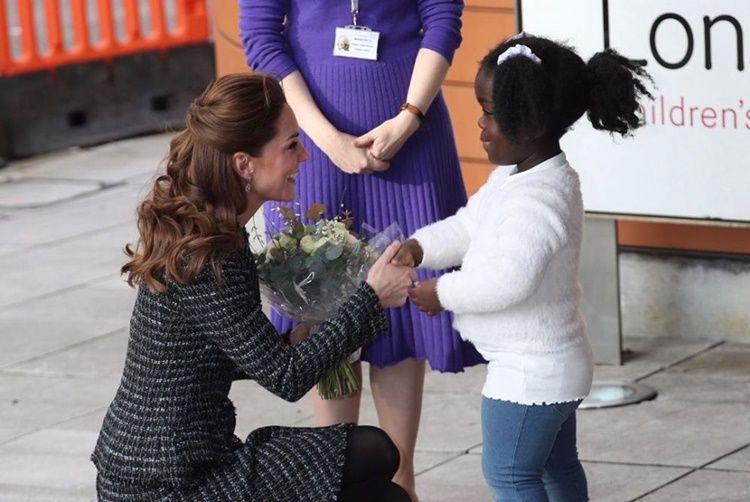 Idaman! Ini 10 Alasan Kate Middleton Sangat Dicintai Rakyat Inggris