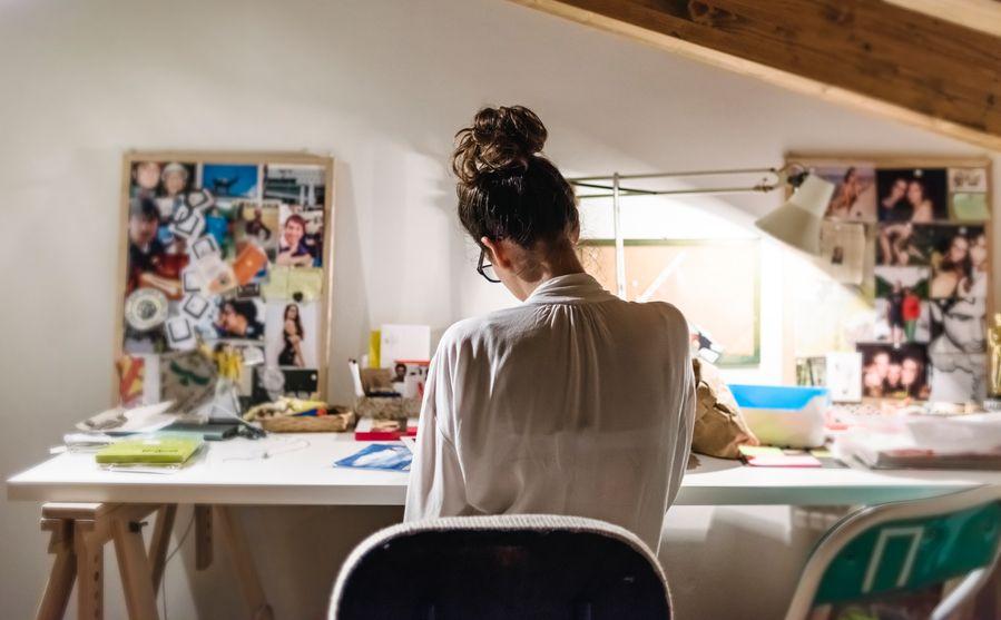 Pemasukan Tak Stabil, Ikuti 5 Tips Cerdas Menabung Buat Freelancer