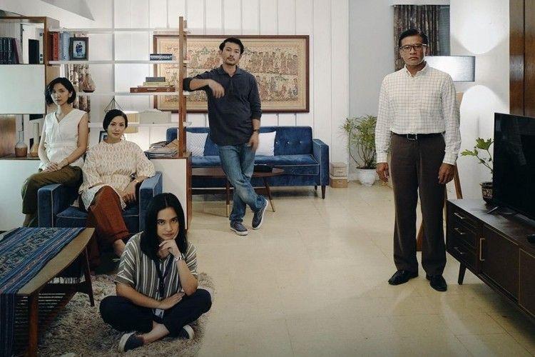 Hari Film Nasional, 10 Film Indonesia Paling Tren di Awal Tahun 2020