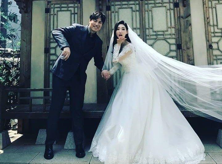 Setelah Menikah, 6 Artis K-Pop Ini Memilih Pensiun dari Dunia Hiburan