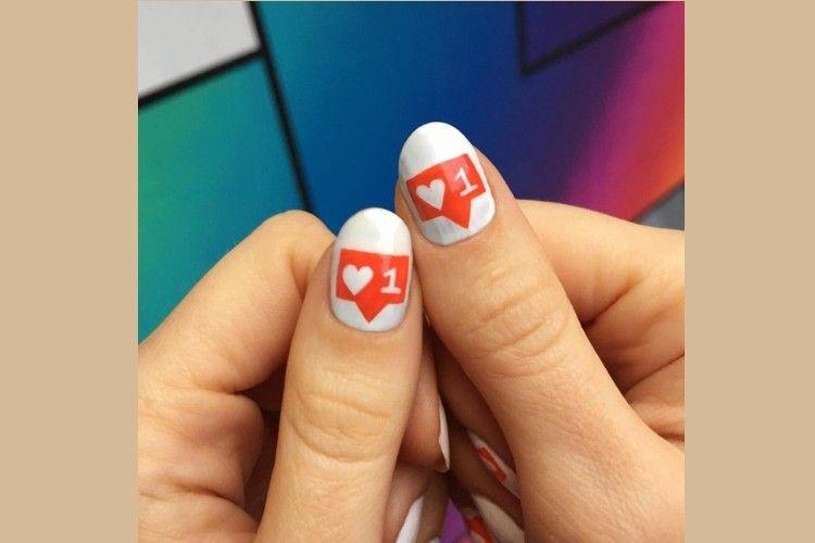 8 Inspirasi Nail Art Menggemaskan yang Bisa Kamu Coba di Rumah