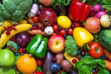 Penting 9 Buah Sayur Ini Nggak Perlu Kamu Simpan Kulkas