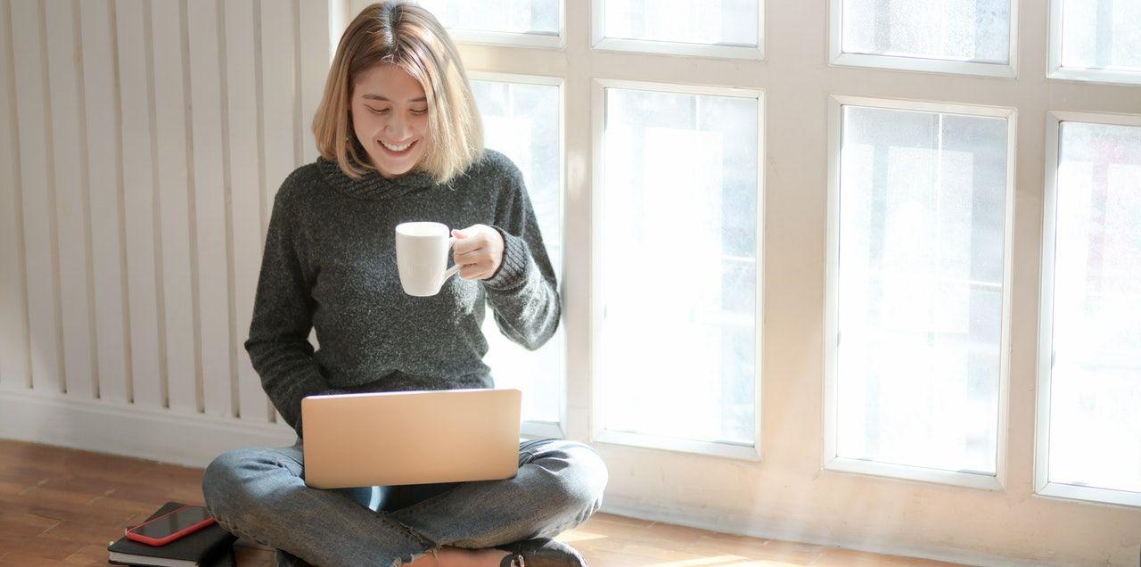 Biar Produktif, Ini 4 Hal yang Perlu Diperhatikan Saat Kerja di Rumah