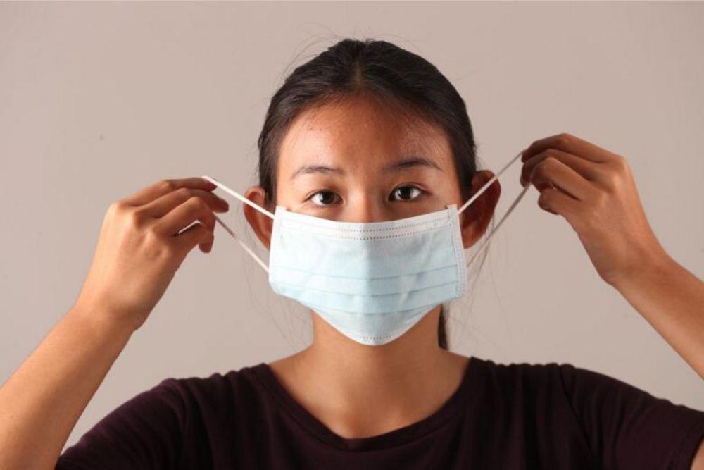 Ini 5 Hal yang Harus Diperhatikan Ketika Menggunakan Masker Kain
