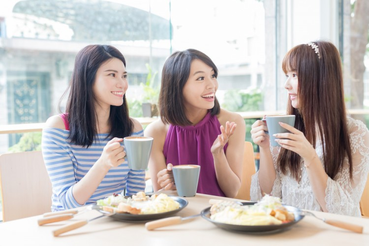 5 Ciri-Ciri Kalau Kamu Termasuk Orang yang Kurang Speak Up