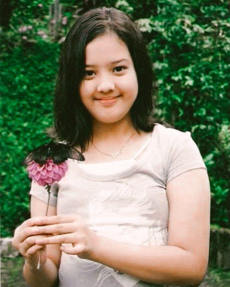 Transformasi Anya Geraldine hingga Jadi Selebgram Hits Indonesia