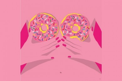 Yuk, Kenali Ciri-ciri Kanker Payudara Cara Penyebarannya