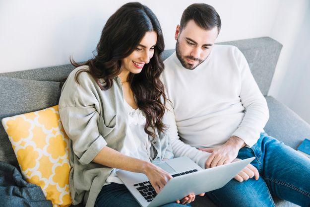 5 Trik Work From Home bersama Suami Supaya Kerja Tetap Lancar