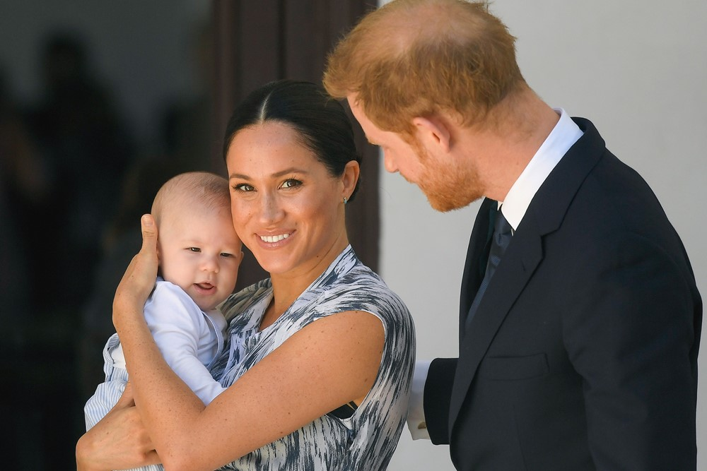Keluar dari Kerajaan, 5 Kabar Terbaru Meghan Markle dan Pangeran Harry