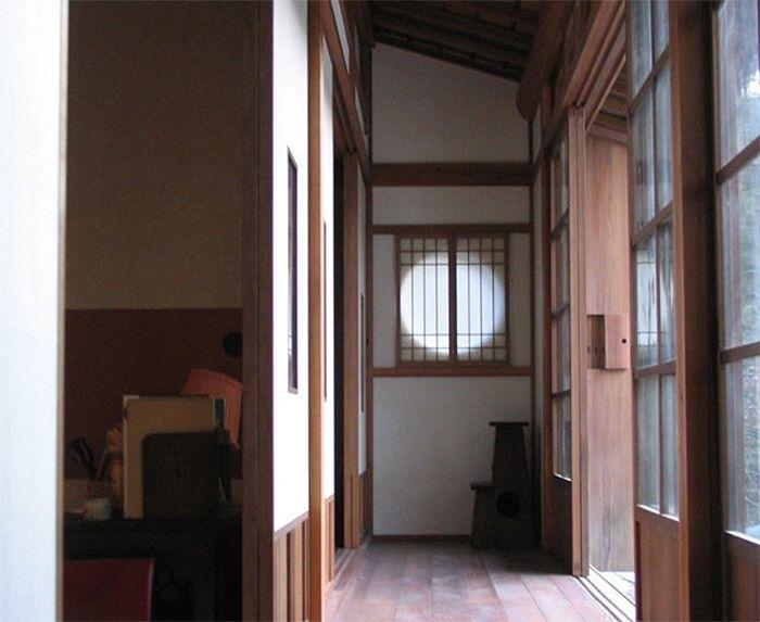 Rumah di Jepang Ini Terinspirasi dari Film Animasi My Neighbour Totoro