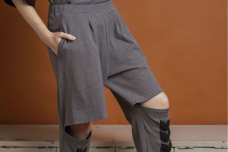 #PopbelaOOTD: Pilihan Celana yang Bisa Kamu Pakai Saat WFH