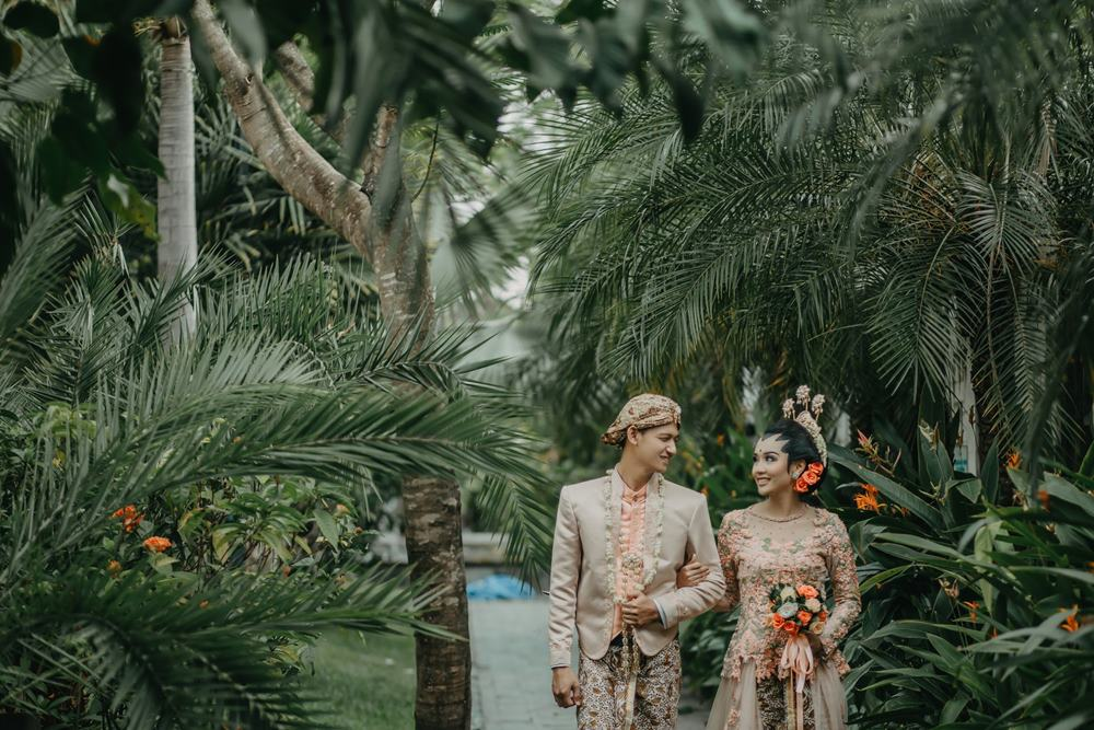 8 Aturan Ketat Saat Gelar Resepsi Pernikahan di Era New Normal