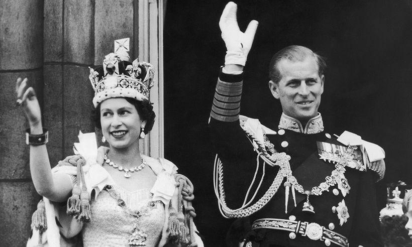 Bersatu Lagi Karena Corona, Ini Kisah Cinta Ratu Elizabeth & Suami