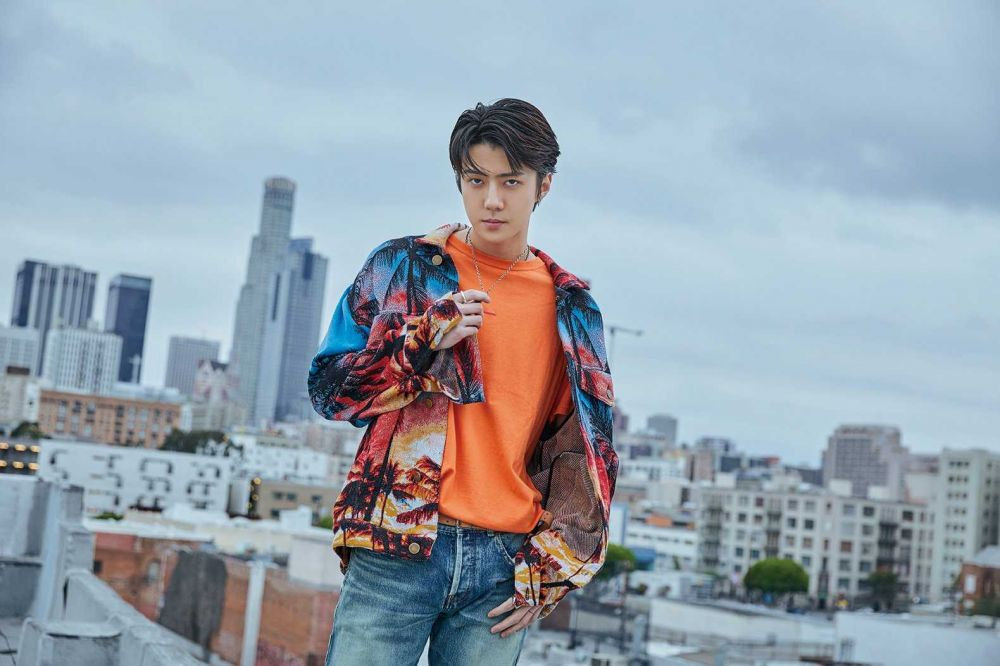 5 Idol Kpop Ini Bikin Agensi Usaha Banget Buat Merekrutnya