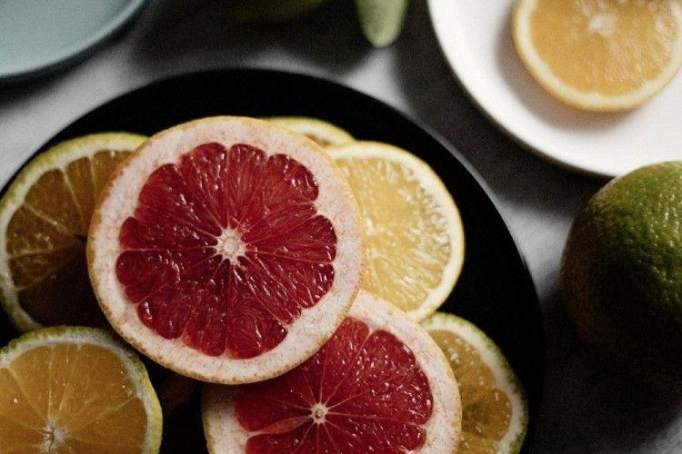 Tingkatkan Imunitas Tubuh, Ini 8 Makanan yang Kaya Vitamin C