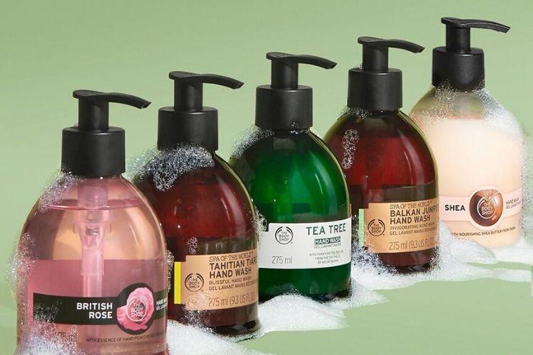 Biar Tangan Nggak Kering, Ini Produk Hand Wash yang Cocok untuk Kamu