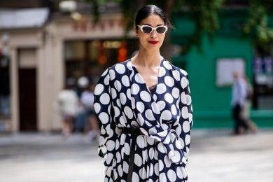 Kasual hingga Edgy, Ini Tips OOTD Pakai Maxi Dress