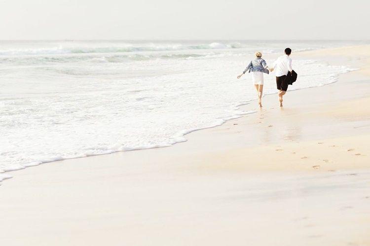 Akhirnya Go Public! Ini 8 Foto Romantis Daniel Mananta dan Istrinya