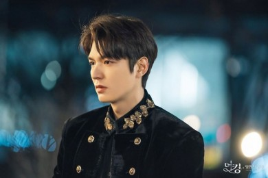 Bikin Penasaran Ini 5 Drama Korea Akan Tayang April 2020