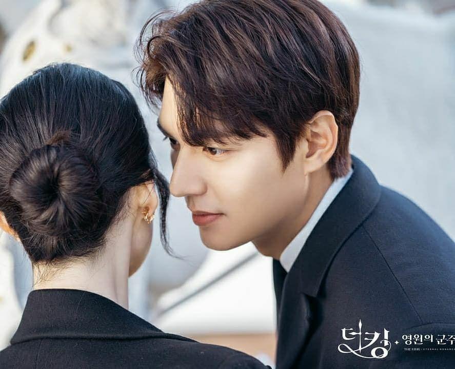 Bikin Penasaran! Ini 5 Drama Korea yang Akan Tayang April 2020