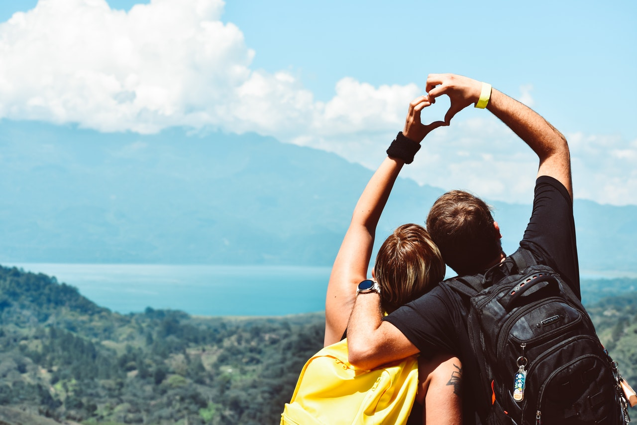 7 Momen Kecil Ini Tunjukkan Kemajuan Besar dalam Hubungan