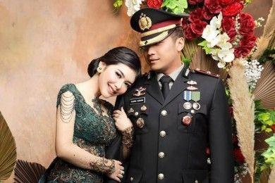 Tuai Kritik, 9 Fakta Pernikahan Rica Andriani Tengah Wabah Corona