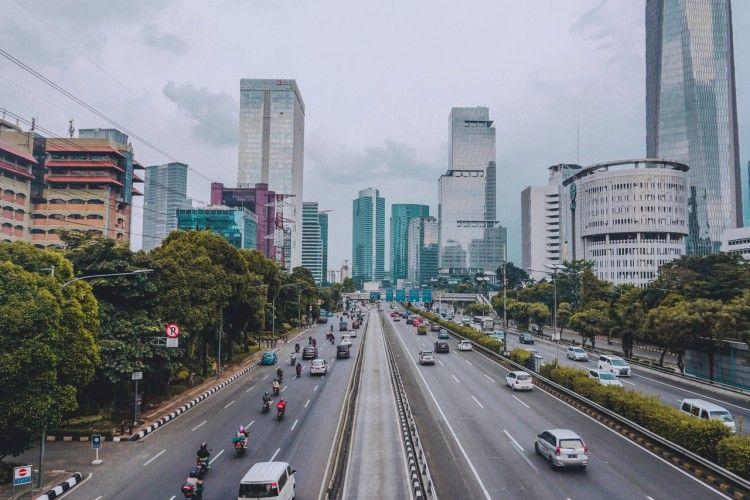 7 Kelurahan di Jakarta ini Memiliki Kasus Corona Tertinggi