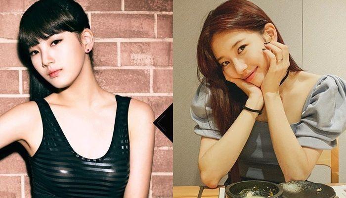Transformasi Penampilan 12 Idol Kpop Paling Pangling